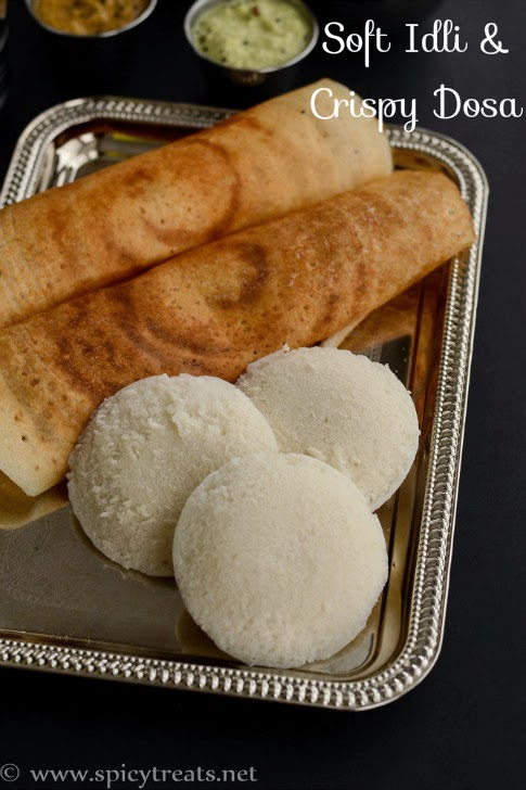 idli batter