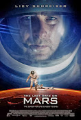 The Last Days on Mars (2013) ()