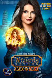 Bản Sao Phù Thủy - The Wizards Return: Alex Vs. Alex 2013 (2013)