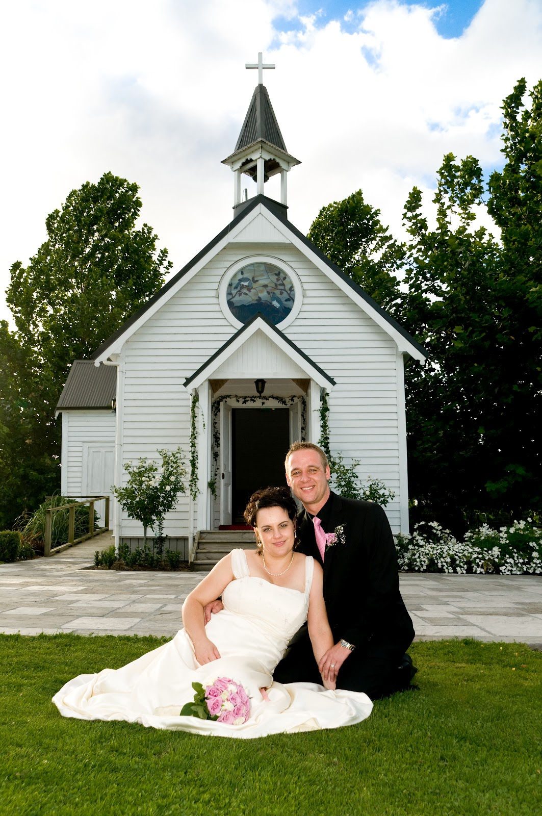 Sarnia Park Wedding New Zealand Photography By Amkphotography