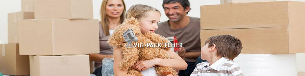 Víg-pack