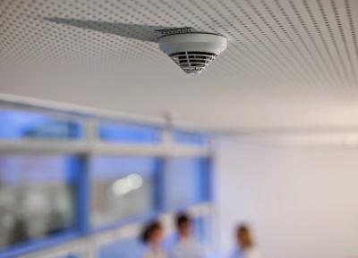 Noua serie de detectori AVENAR 4000 de la Bosch