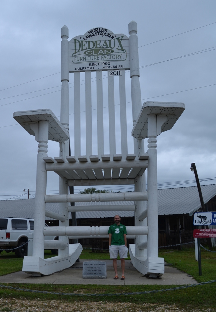 Economical Explorer Roadside Attractions Florida To New Orleans Edition