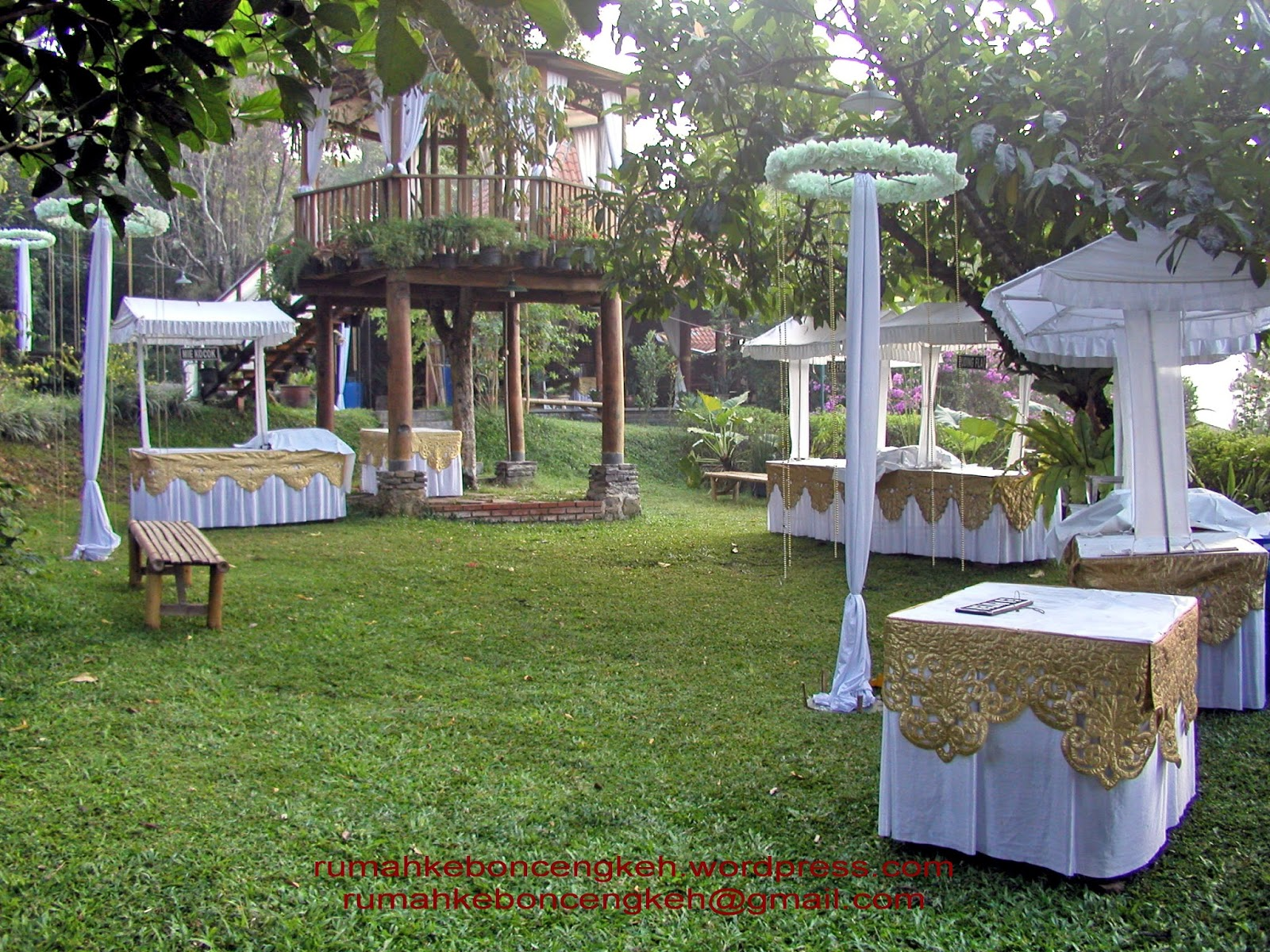 venue outdoor jakarta amp bandung from miss to mrs
