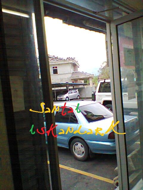 Santai-iskandarX-Minum-Petang-Bersama-iskandarX-Sepetang-merapu-dengan-iskandarX-iskandarx.blogspot.com