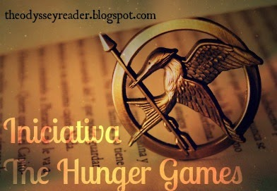 Iniciativa The Hunger Games