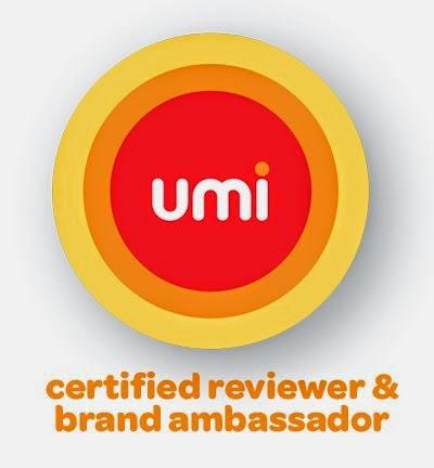 We Love Umi's!