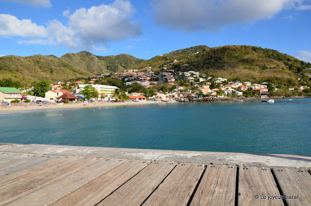 Martinique - les Anses d'Arlet