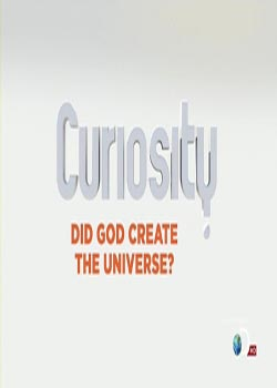 curiosity did god created the Curiosity premieres sunday, august 7, 2011 @ 8pm e/p with did god create the universe on discovery curiosity - did god create the universe   the big bang.
