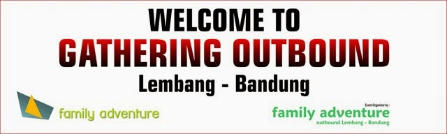 GATHERING OUTBOUND LEMBANG