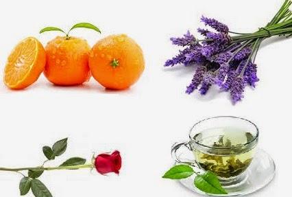 aroma parfum original