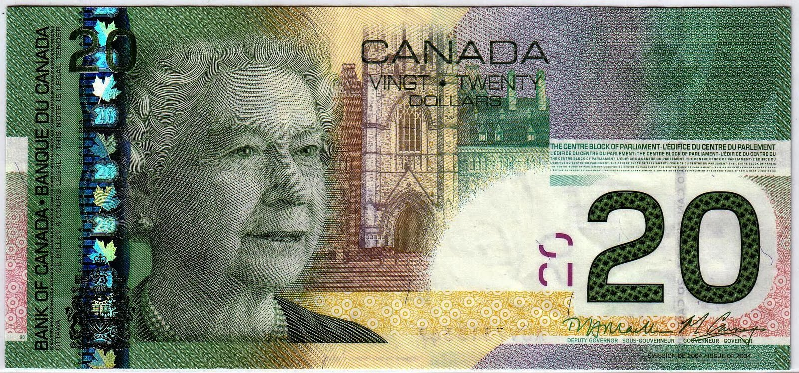 "canadian paper money What makes a national literature i took a canadian lit course once and i never  could figure out what was so ""canadian"" about the books, aside."