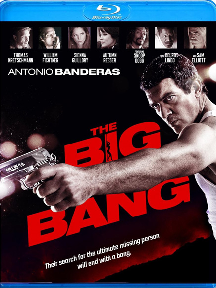 The Big Bang [BluRay 1080p] [FRENCH]
