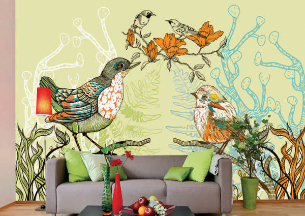 Customized Wallpaper Designs : Enquire Now +91 9810129384 ...