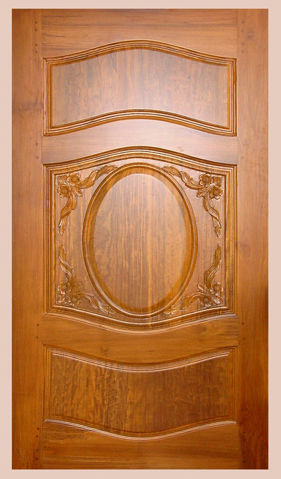 Rose wood furniture teak wood doors for Teak wood doors in bangalore