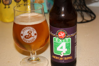 Flying Fish Exit 4 American Trippel