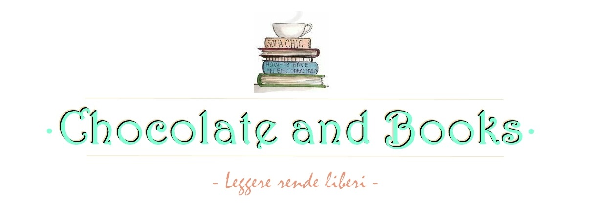 Chocolate And Books