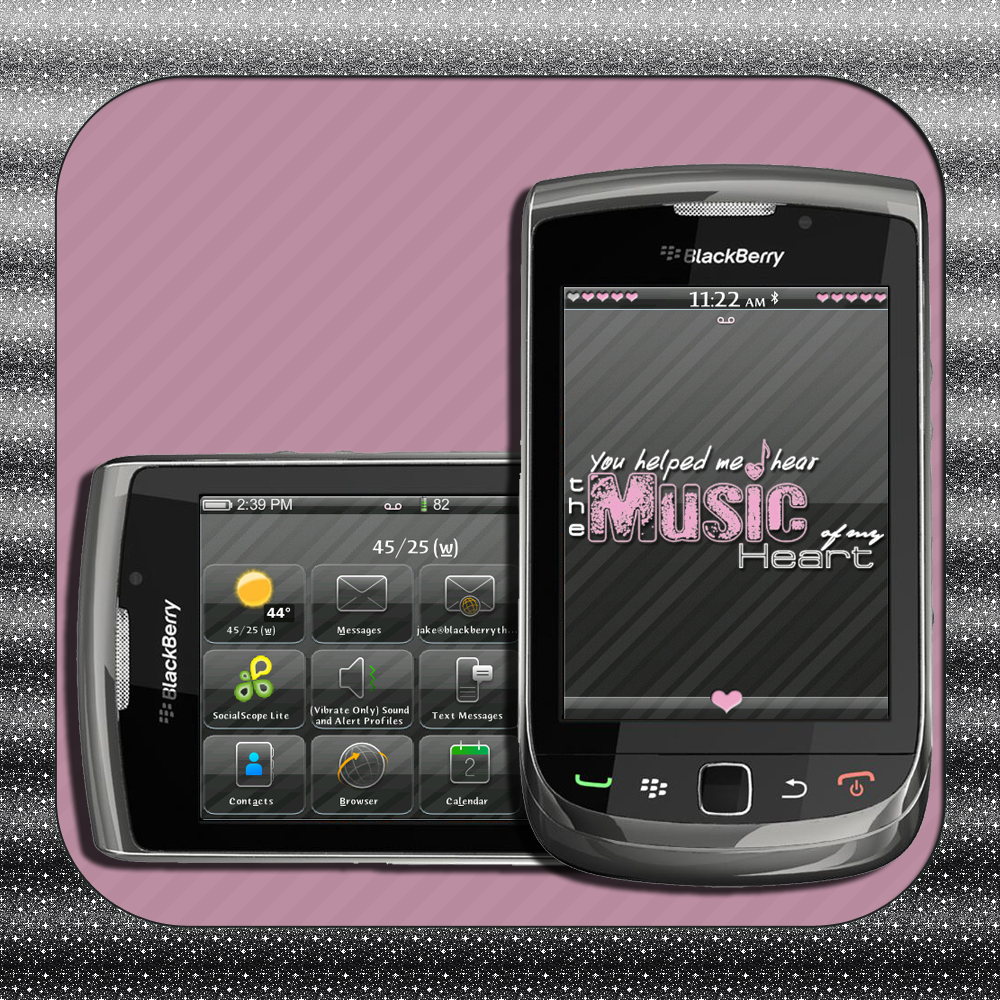 How to Sync Music From iTunes to BlackBerry Torch