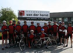 Fietsclub Nw. Amsterdam