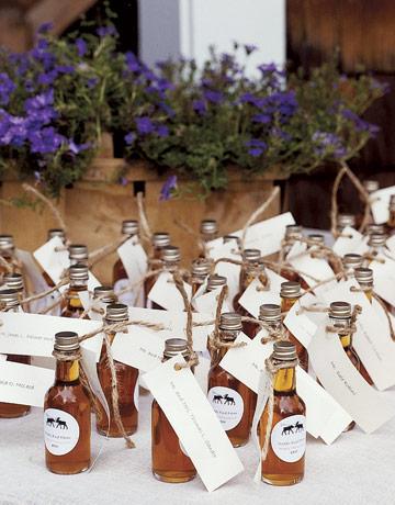 Country Wedding Theme Ideas