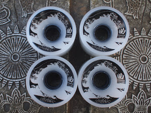 MagariWheel 64mm80a