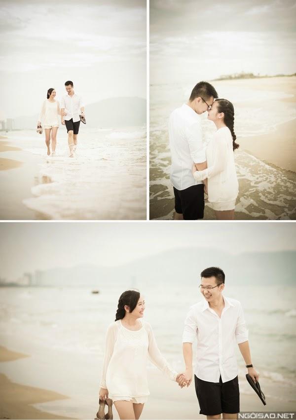 chụp ảnh cưới tại Hội An - Đà Nẵng