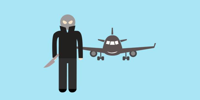 Waspada rekrutmen teroris di dunia maya
