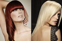 cortes de cabello largo con estilo