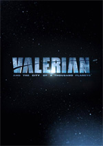 Valerian e Laureline si imbarcheranno in una missione per la città intergalattica di Alpha...