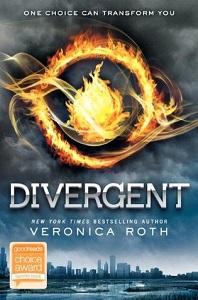 Divergent / Giveaway