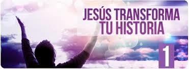 CUANDO JESÚS LLEGA TODO ES TRANSFORMADO