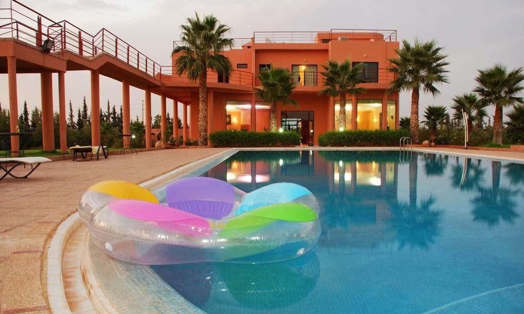 location de maison appartement ou riad quel logement choisir marrakech infosimmo le. Black Bedroom Furniture Sets. Home Design Ideas
