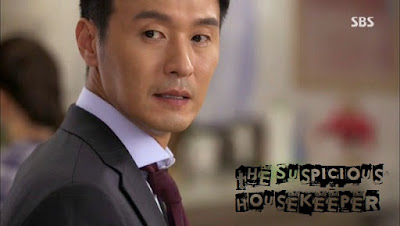 Daftar Soundtrack Lagu The Suspicious Housekeeper OST