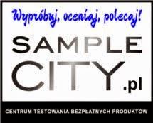 Testuję z SampleCity