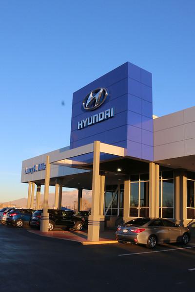 Superb Larry H. Miller Hyundai Albuquerque