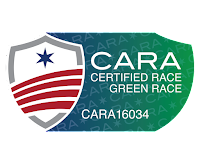 CARA Certified Race/Green Race