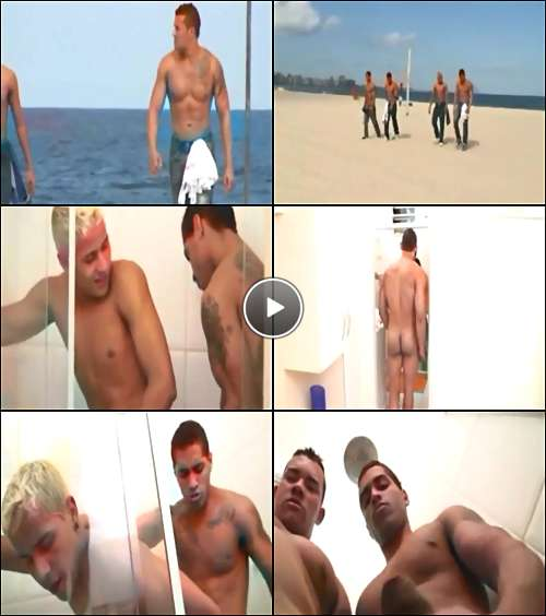 brazilian nude men video