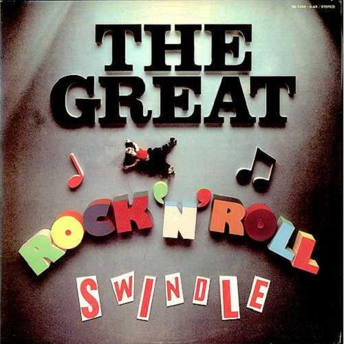 [1979] - The Great Rock 'N' Roll Swindle