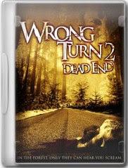 Camino Hacia el Terror (2007) Wrong Turn 2