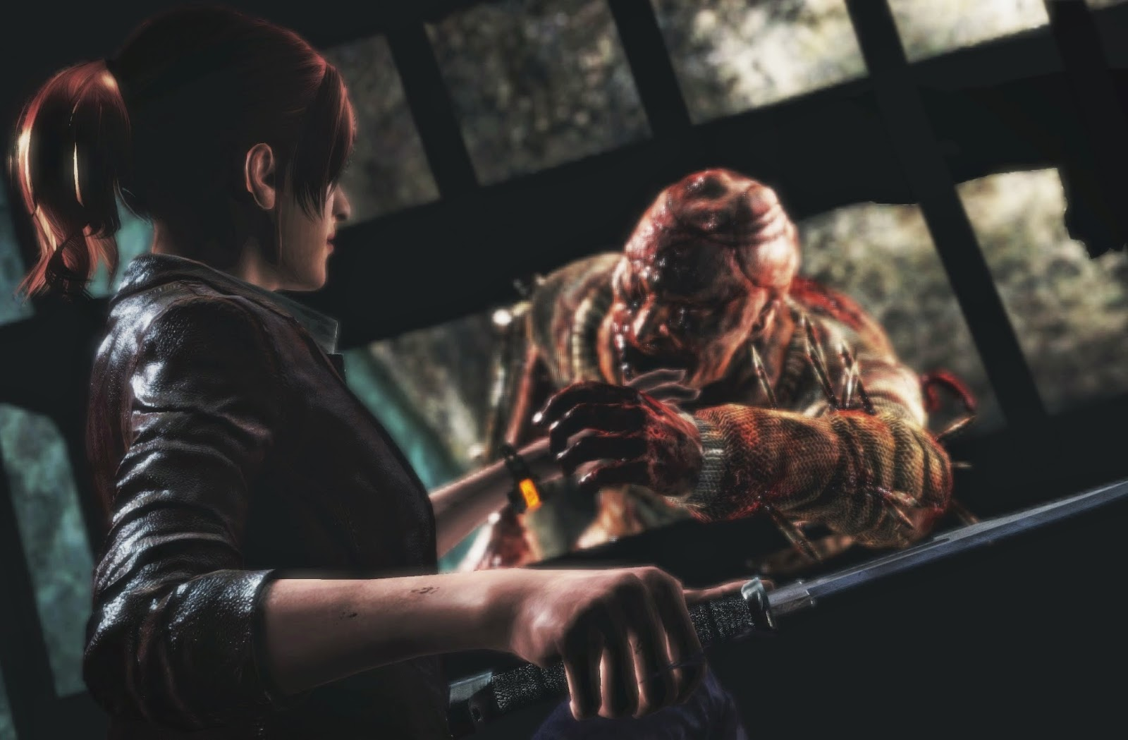Resident Evil: Revelatons 2 review