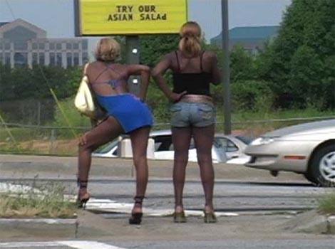 ghana prostitutes