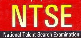 National Talent Search Examination (NTSE) 2013