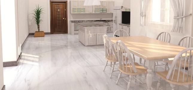 keramik kelebihan dibandingkan dengan granit dan marmer keramik