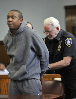 Ja Rule in jail