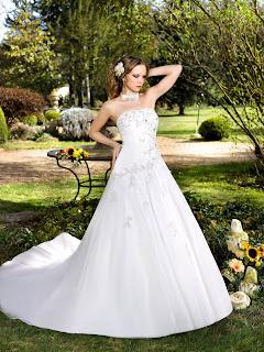 Miss Kelly 2013 Spring Bridal Wedding Dresses
