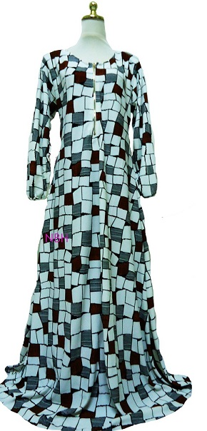 NBH0510 JADAWIL JUBAH