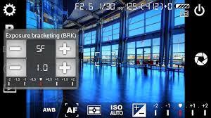 Camera FV-5 v2.71 APK Android
