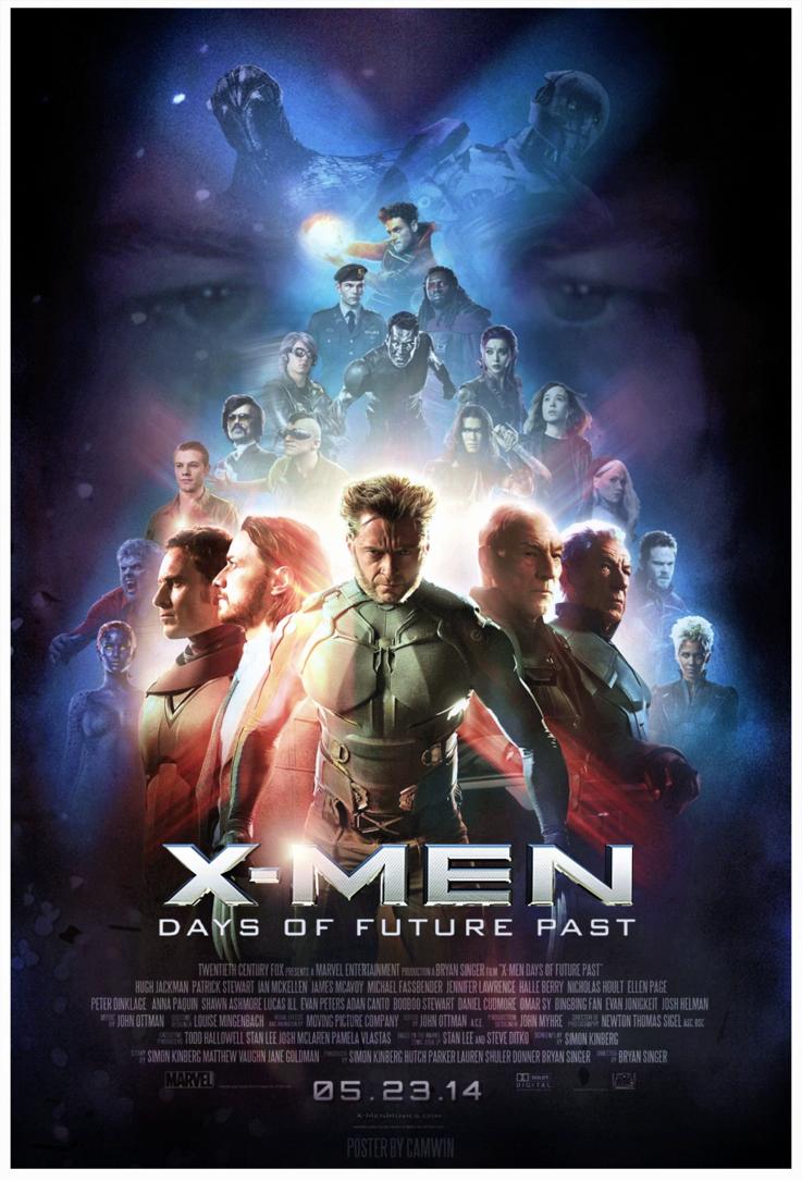 X-Men: Days of Future Past (2014) Subtitles - OpenSubtitles