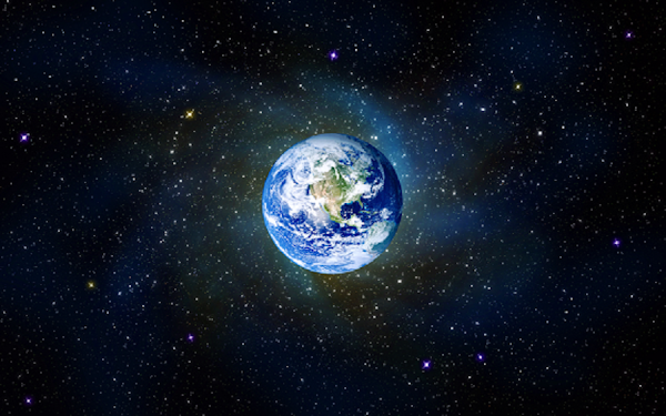 Welcome New Members  Earth-Gaia
