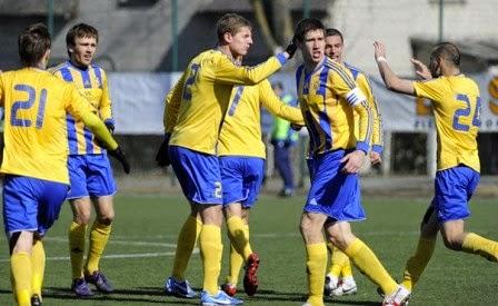 Malmo vs FK Ventspils